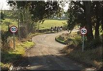 ST7881 : The hunt on the B4040 by Derek Harper