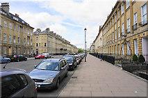 ST7565 : Great Pulteney Street by Bill Boaden