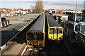 SJ2188 : Hoylake Railway Station by Jeff Buck