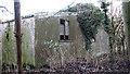 TM3090 : Borehole pump house by Evelyn Simak