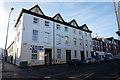 TA0929 : Wright Street, Hull by Ian S