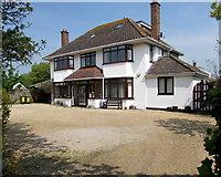 ST3050 : Walton House, Burnham-on-Sea by Jaggery