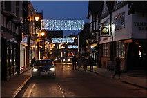 SJ4066 : Frodsham Street, Chester by Jeff Buck