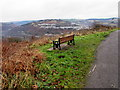 SO2000 : Bench with a view, Trinant by Jaggery