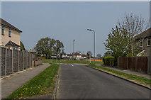 TQ4667 : Sward Road by Ian Capper