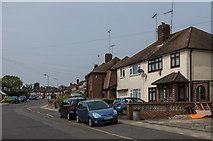 TQ4667 : Lockesley Drive by Ian Capper