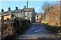 SE0932 : Westville Way, Thornton by Chris Heaton