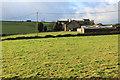 SE0834 : Manor Farm by Chris Heaton
