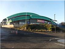 NZ2463 : Metro Radio Arena, Newcastle upon Tyne by Anthony Foster