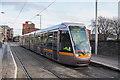 O1434 : Tram, Dublin by Rossographer
