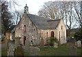 NO8599 : Kirkton of Maryculter Parish Church by Bill Harrison