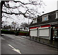 ST3091 : Spar convenience store, Larch Grove shops, Malpas, Newport by Jaggery
