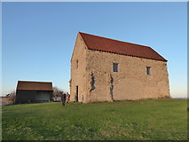 TM0308 : St. Peter-on-the-Wall, Bradwell: an ancient foundation by Basher Eyre