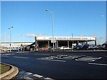 TQ0975 : Hatton Cross by James Emmans