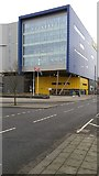 SP3278 : Ikea superstore in Coventry by Peter Mackenzie