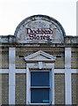 TQ3379 : Ghost sign, Tanner Street, Bermondsey by Julian Osley