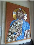 TL7006 : Inside Chelmsford Cathedral (iii) by Basher Eyre