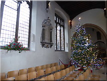 TL7006 : Inside Chelmsford Cathedral (xxi) by Basher Eyre