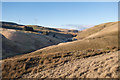 NN9103 : View over Backhills Farm by Doug Lee