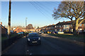 SP3676 : Mary Slessor Street, Willenhall, southeast Coventry by Robin Stott