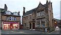 NS2059 : British Heart Foundation shop, Main Street Largs by Thomas Nugent
