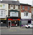 ST3187 : Pizza Hut Delivery, Newport by Jaggery
