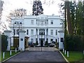 TQ1364 : Esher - Hill House by Colin Smith