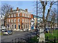 TQ1364 : Esher - High Street by Colin Smith