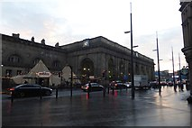 NZ2463 : Newcastle Central Station by DS Pugh