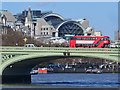 TQ3079 : Westminster Bridge by Colin Smith