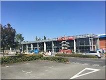 SK2003 : Ventura Retail Park (46) by Chris' Buet