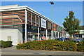 TQ6042 : Fountains Retail Park by N Chadwick