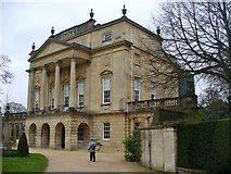 ST7565 : Bath - Holburne Museum by Colin Smith