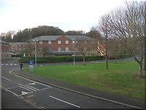 SJ7109 : University Of Wolverhampton  Telford by malcolm rayment
