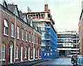 J3373 : Nos 78-86 Dublin Road, Belfast - January 2017(1) by Albert Bridge