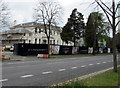 SO9421 : New Court, Cheltenham by Jaggery