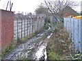 SO9184 : Bott Lane Path by Gordon Griffiths