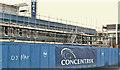 J3473 : The Concentrix Maysfields site, Belfast - January 2017(2) by Albert Bridge
