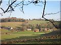 SU7889 : The New Hatchet Wood Farm by Des Blenkinsopp