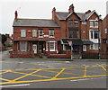 SJ2472 : Church Street Dental Centre, Flint by Jaggery