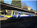 SE2421 : Pacer Evolution at Dewsbury by Stephen Craven