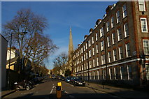 TQ2985 : Lady Margaret Road, Kentish Town by Christopher Hilton