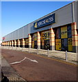 ST3486 : Xercise4Less in  Newport Leisure Park by Jaggery