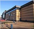 ST3486 : Cineworld Cinemas and Starbucks Coffee in Newport Leisure Park by Jaggery
