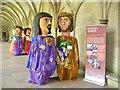 SU1429 : Salisbury Cathedral - Magna Carta 800 by Colin Smith