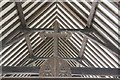 SP5600 : Rood Cross & Nave Ceiling by Bill Nicholls