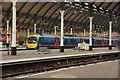 TA0928 : Hull Paragon Station by Richard Croft