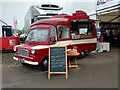 TL1495 : Mobile coffee shop by Michael Trolove