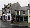 SN1300 : Old Oak Insurance Brokers, Tenby by Jaggery