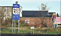 J3479 : Vacant site, 792 Shore Road, Belfast (January 2017) by Albert Bridge